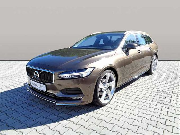 Volvo V90 D4 2.0L 190HP MOMENTUM AT8 FWD