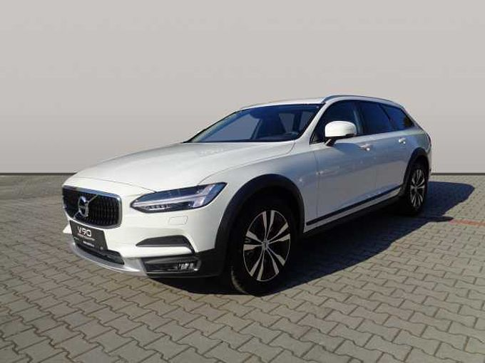 Volvo V90CC D5 2.0L 235 HP CROSS COUNTRY AT8 AWD