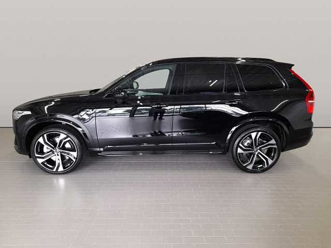 Volvo XC90 T8 AWD RECHARGE 2.0L 303 HP R-DESIGN