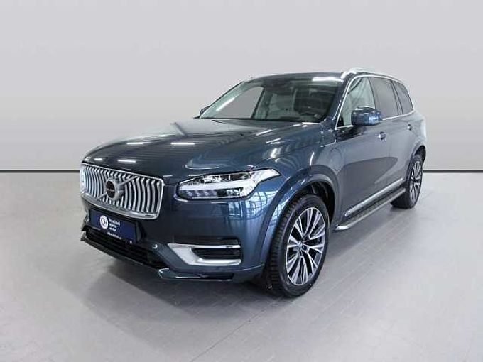 Volvo XC90 T8 AWD RECHARGE 2.0L 303 HP INSCRIPTION